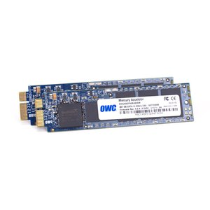 960GB OWC OWC SSD Blade Upgrade for Accelsior & Accelsior E2 PCI Express Cards