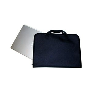 "OWC Laptop Carrying Case for the PowerBook G4 Titanium or 15"" Aluminum PowerBook."
