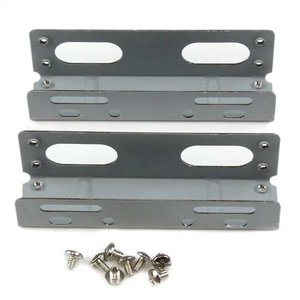 StarTech Mounting Brackets for MOST Apple Clones, Standard Windows PC Bays