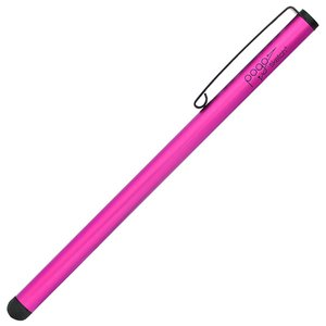 Ten One Design: Pogo Sketch+ stylus (Hot Pink) for capacitive touch screen devices.