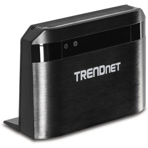 TRENDnet AC750 Dual Band Wireless Router (Version v1.0R)