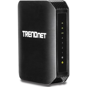 TRENDnet AC1200 Dual Band Wireless Router (Version v1.0R)