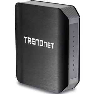 TRENDnet AC1750 Dual Band Wireless Router (Version v2.0R)