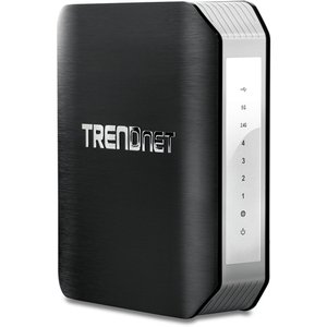 TRENDnet AC1900 Dual Band Wireless Router (Version v1.0R)