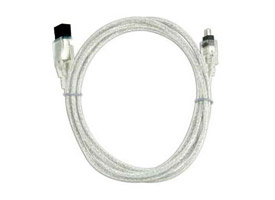 NewerTech FireWire 800/FireWire 400 Cable 180 inch
