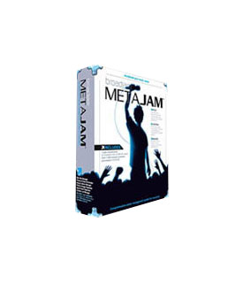 BroadJam MetaJam Audio Software