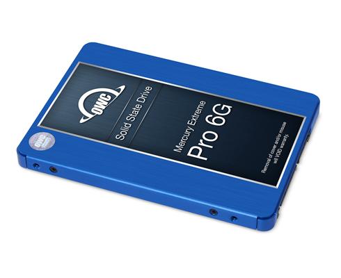 Mercury EXTREME Pro 6G SSD