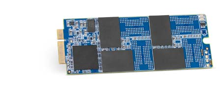 Aura Pro 6G Solid State Drive includes