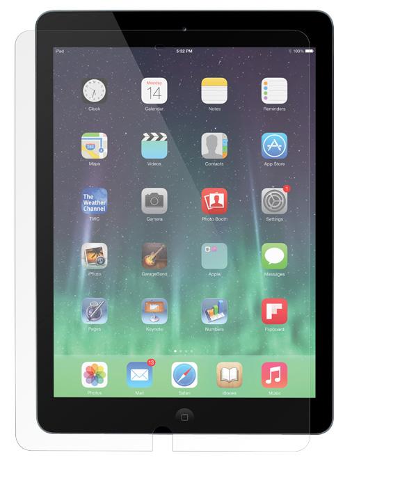 NewerTech NuGuard KXs for iPad Air