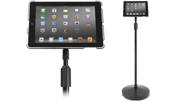 NewerTech GripBase Podium for iPad