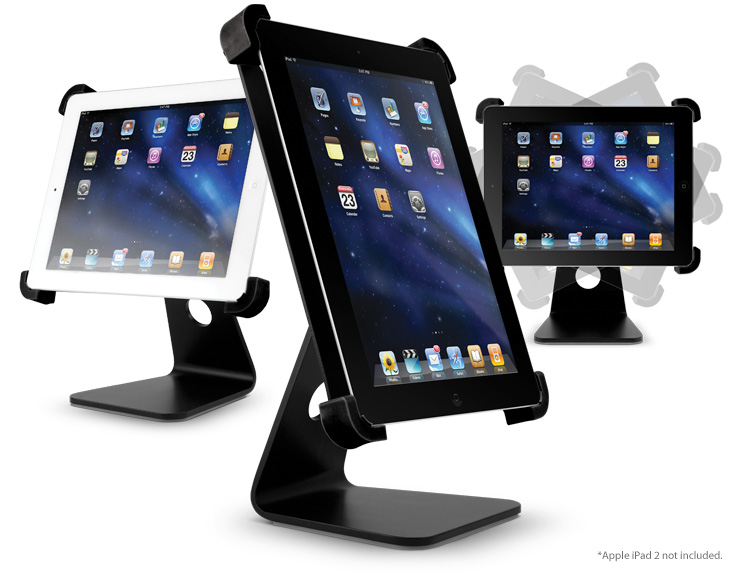 NewerTech NuStand 360 for iPad 1st-4th Gen