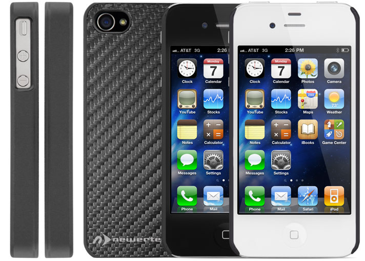 NuGuard for iPhone 4