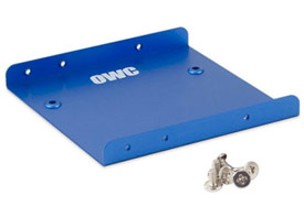 OWC 2.5 inch to 3.5 in Drive Adapter Bracket
