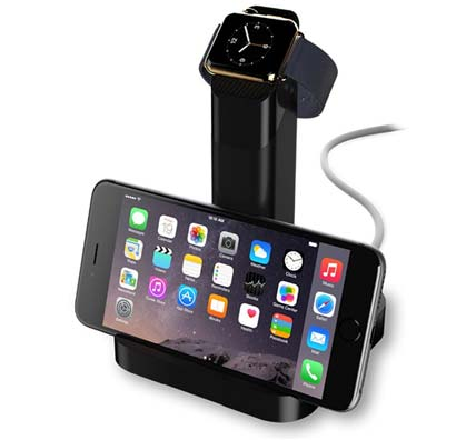 iPhone/iPad/Watch Stands