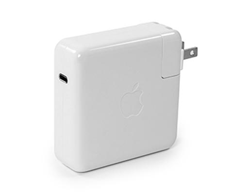 Apple USB-C Power Adapters