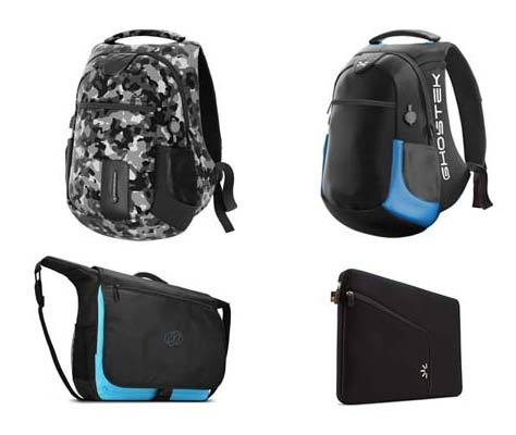 Cases Backpacks and Travel Bags