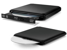 External Optical Drive Enclosures