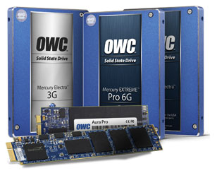 OWC Solid State Drives