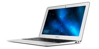Used MacBook Air