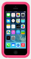 Hot Pink KX Case for iPhone 5C