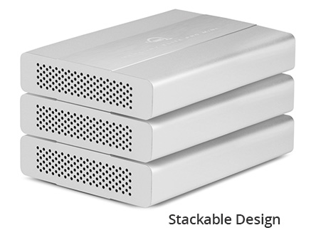 Stackable Design