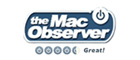 The Mac Observer Great logo