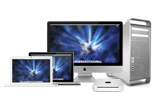 Apple's full Mac Line-up