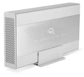 Mercury Elite Pro USB3.0 External Hard Drive