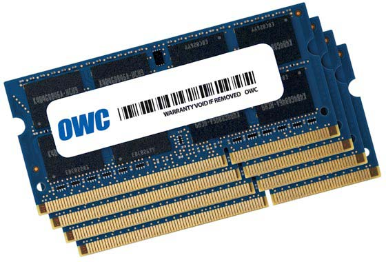 Memory Upgrades for iMac