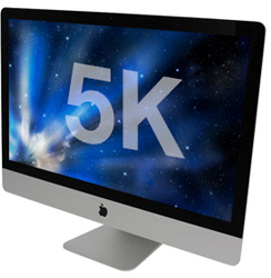 Apple iMac 27-inch with Retina