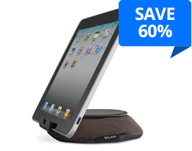 Belkin ViewLounge Tablet Stand