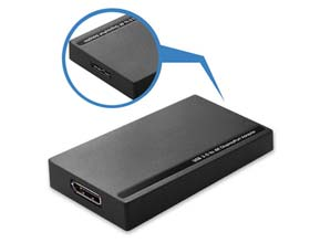 NewerTech USB 3.0/3.1 to 4K DisplayPort Adapter