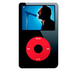 iPod 5th Generation Video