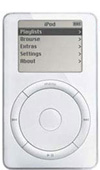 Apple iPod 1st/2nd Gen