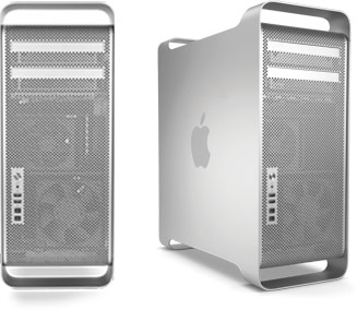 2010 & 2012 Mac Pro Turnkey Hardware Upgrades