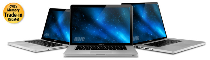 MacBook and MacBook® Pro Intel® Core™ 2 Duo