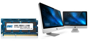Memory for iMac mid/late 2011