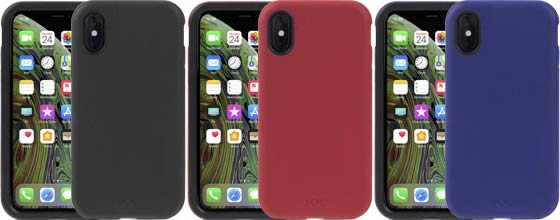 KX cases for iPhone Xs/X and Xs Max