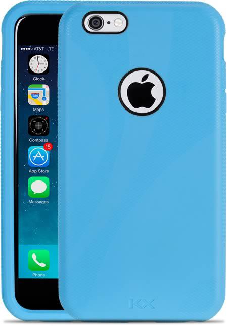 iphone 6 plus case blue