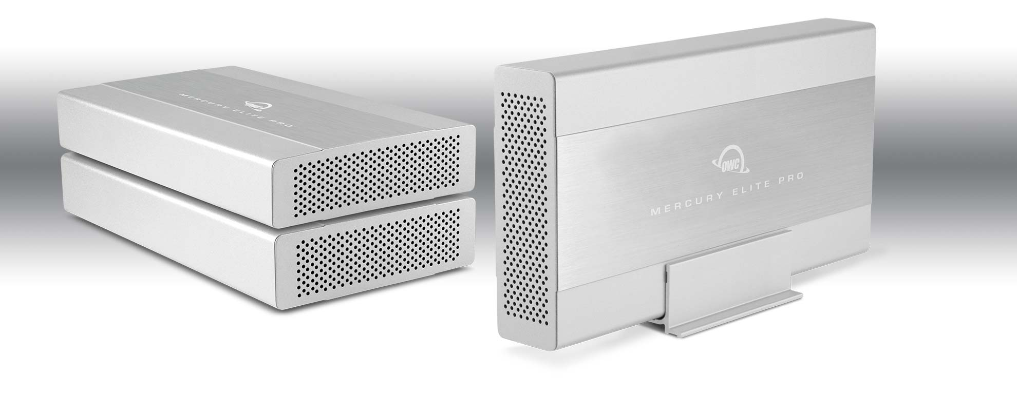 Mercury Elite Pro USB 3.0 External Hard Drive