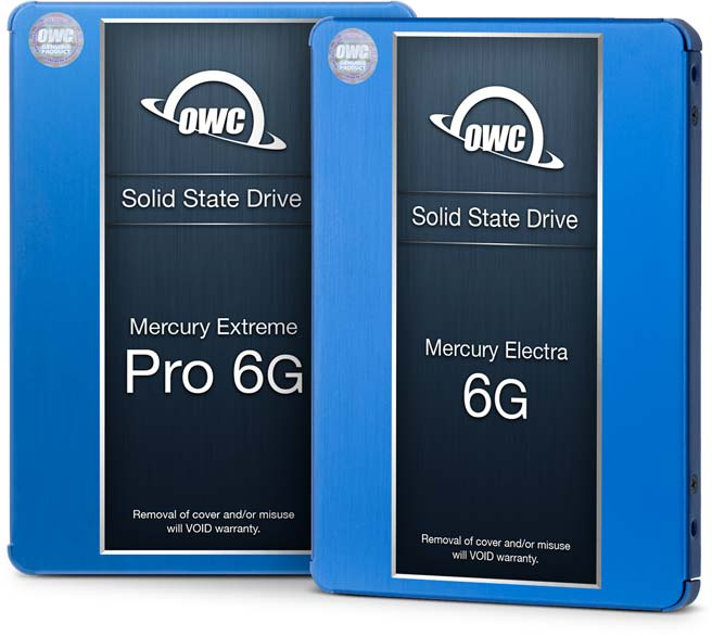 OWC MERCURY 6G SSD DRIVERS FOR WINDOWS 10