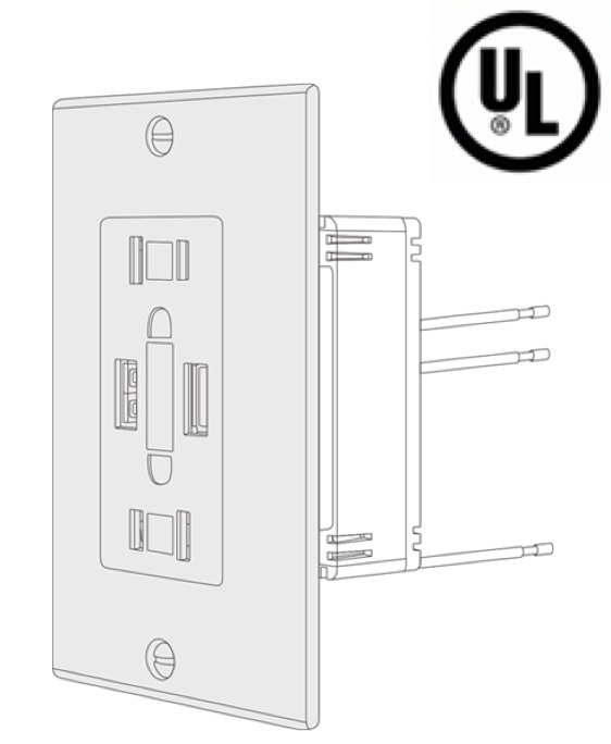 Power2U UL-Listed