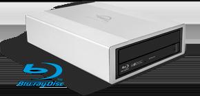 Mac Upgrades for CD/DVD/Blu-ray Optical Drive