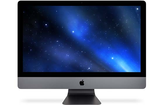 OWC Upgrade Service for iMac Pro (2017 - Current)