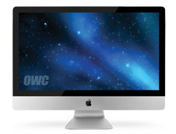 Used Apple iMac