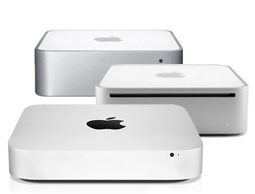 Used Apple Mac mini