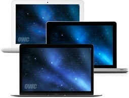Used Apple MacBook Pro 15-inch and 17-inch