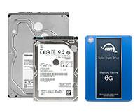 OWC SSD Install Video