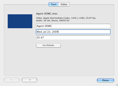 Your Easy Guide to Burning Blu-Ray Video Discs on Your Mac From OWC
