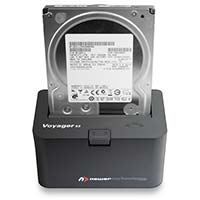 NewerTech Voyager with 3.5-inch Drive